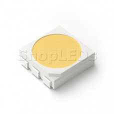 Светодиод ARL-5060UWC3 Warm White (H343)