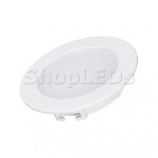 Светильник DL-BL90-5W Warm White
