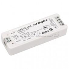 Контроллер SMART-K1-RGB (12-24V, 3x3A)