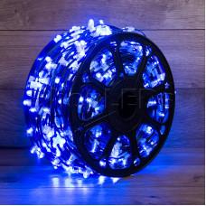 "Гирлянда ""LED ClipLight"" 12V 150 мм синий с трансформатором NEON-NIGHT"