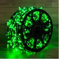 "Гирлянда ""LED ClipLight"" 12V 300 мм зеленый с трансформатором NEON-NIGHT"