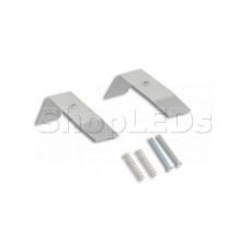 Комплект врезного крепления SLV-3263