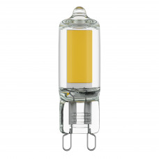 940424 Лампа LED 220V JC G9 3,5W=35W 240LM 360G 4000K 20000H (в комплекте)