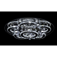 Хрустальная светодиодная люстра DW-8706