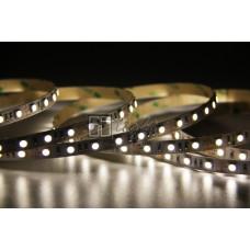 Открытая светодиодная лента SMD 5050 60LED/m IP33 12V Day White