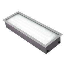 Светодиодный светильник серии Грильято LE-0062 LE-СВО-04-030-0062-20Д