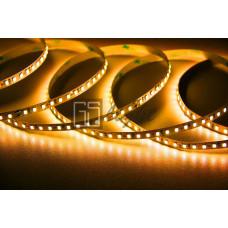Открытая светодиодная лента SMD 2835 120LED/m IP33 12V Warm White 9.6W